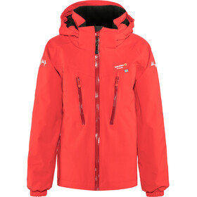 Isbjörn Storm Hard Shell Jacket Kinder love